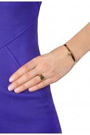 Ring 'Trendy Gold' vergoldet