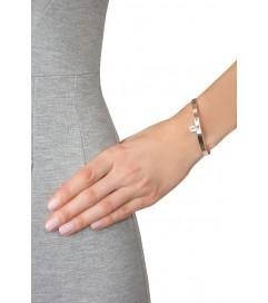 Armspange 'Lifetime' Silber