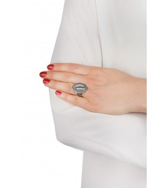 Stilomio Ring 'Angel'