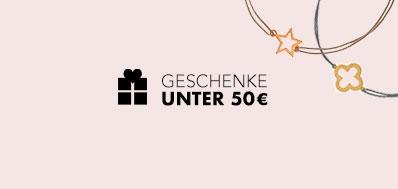 Lajoia Schmuck Geschenke unter 50 EUR