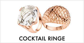 Cocktail Ringe